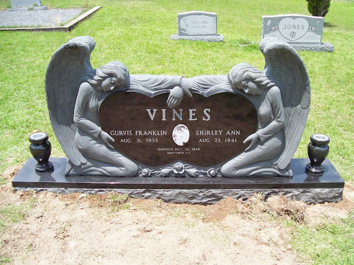 Cemetery «Central Monument Co», reviews and photos, 12360 Mansfield Rd, Keithville, LA 71047, USA