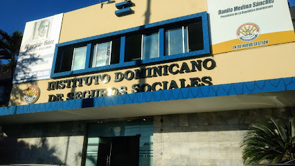 Instituto Dominicano de Seguros Sociales