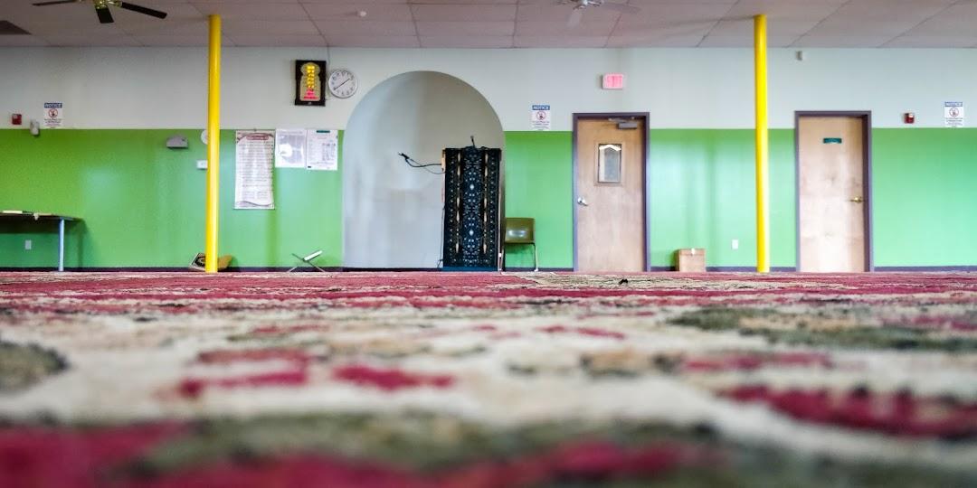 Maine Muslim Community Center