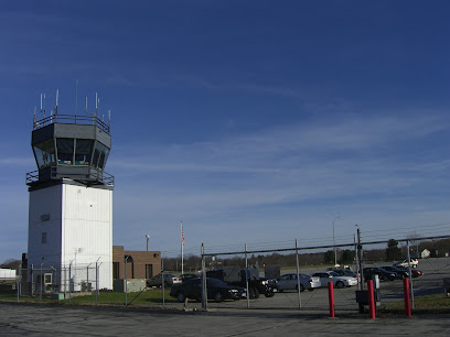Regional airport Hudson Valley Regional Airport