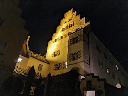 Burg Wasserburg