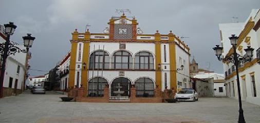Huevar del Aljarafe city hall