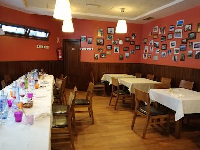 Restaurante Luniega