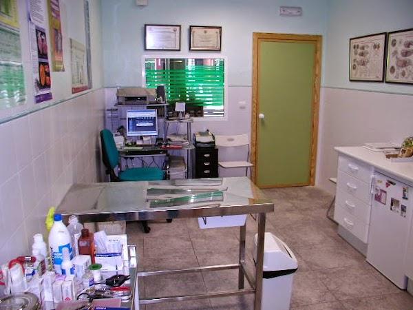 Centro Veterinario San Antón