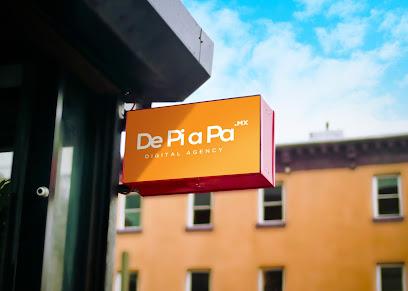 DePiaPa - Publicidad y Marketing Digital