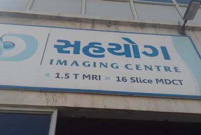 Sahyog Imaging Centre