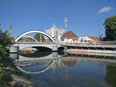 Taman Jembatan Ujung Galuh