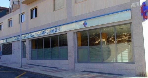 Clínica Médica Campoamor