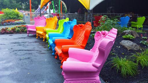 Amusement Park «Canobie Lake Park», reviews and photos, 85 N Policy St, Salem, NH 03079, USA