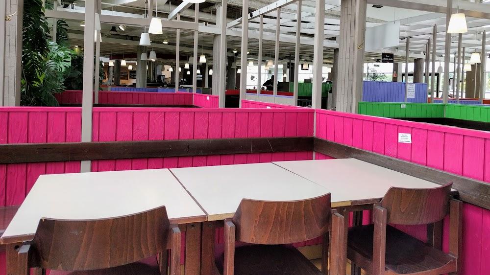photo du resaurant Cora Cafeteria