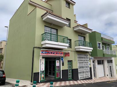 Omega Tenerife