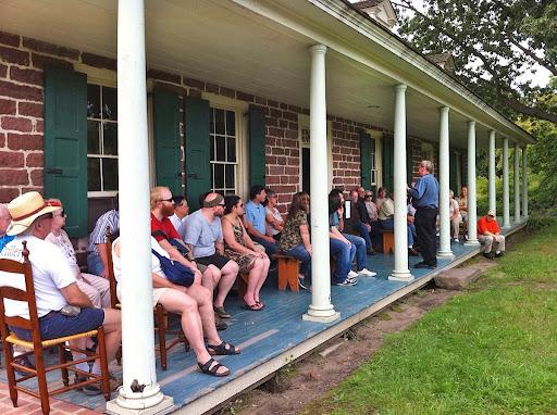 Historical Society «Bergen County Historical Society», reviews and photos, 1201 Main St, River Edge, NJ 07661, USA
