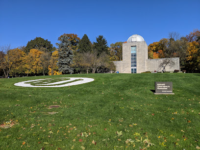 Holcomb Observatory