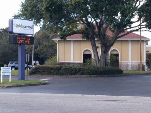 Credit Union «floridacentral Credit Union», reviews and photos