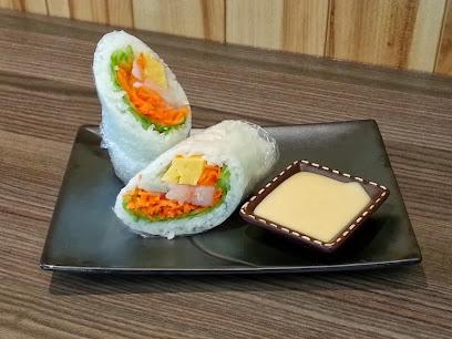 Santé Sushi