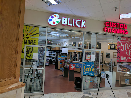 Art Supply Store «Blick Art Materials», reviews and photos, 201 S ...