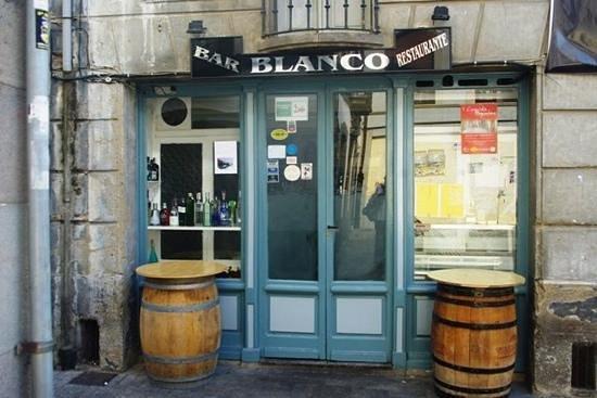 Bar Blanco Restaurante