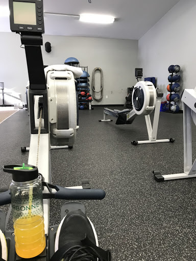 Gym Peak Performance Fitness Center in Miramichi (NB) | CanaGuide