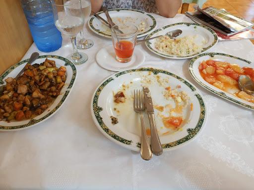 Restaurante chino Miguel - Opiniones e Información