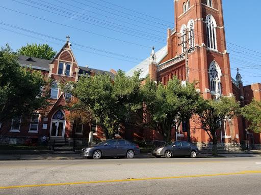 Louisville catholic