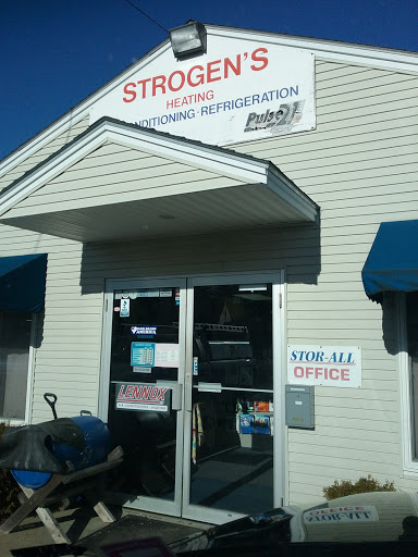 HVAC Contractor «Strogens Service Experts», reviews and photos