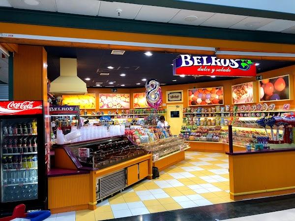 Centro Comercial El Bulevar