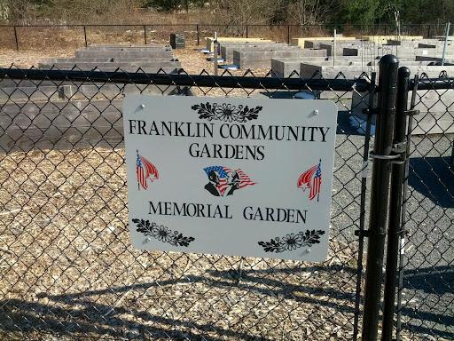Garden «Franklin Community Gardens», reviews and photos, 736 King St, Franklin, MA 02038, USA