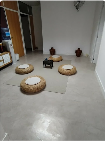 imagen de masajista Centro de masajes torrente