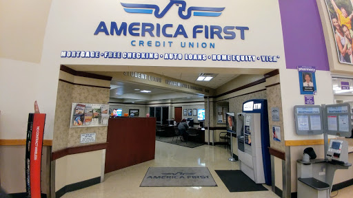America First Credit Union (inside Maceys), 931 W State St, Pleasant Grove, UT 84062, Credit Union