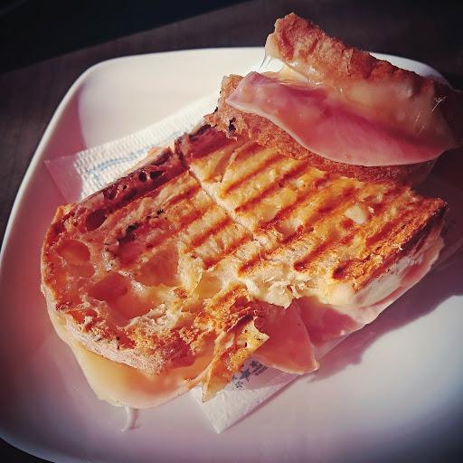 Snack-Bar Bora-Bora