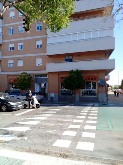 Iman Temporing ETT Sevilla, Empresa de trabajo temporal en Sevilla