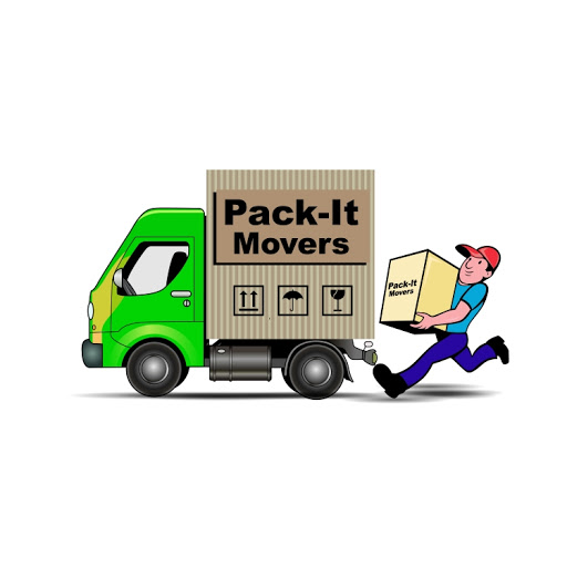 Mover «Pack-It Movers», reviews and photos