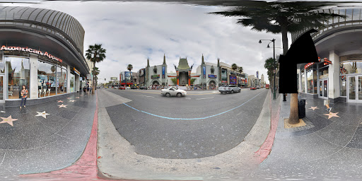 Movie Theater «TCL Chinese Theatre», reviews and photos, 6925 Hollywood Blvd, Hollywood, CA 90028, USA