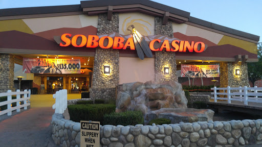 Casino «Soboba Casino», reviews and photos, 23333 Soboba Rd, San Jacinto, CA 92583, USA