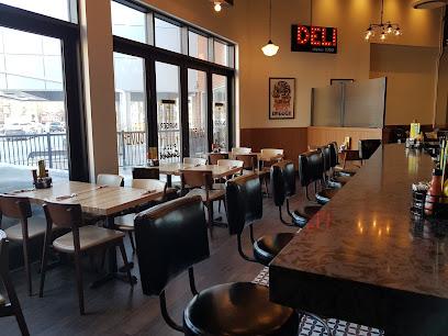 Nickels Deli Restaurants