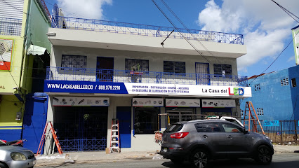 La Casa del LED Sucursal Villa Consuelo