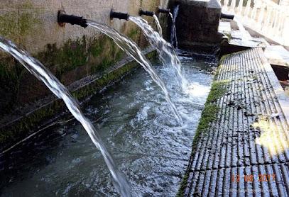 lavadero público de Fuente Mayor