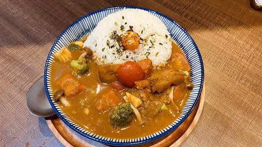 咖哩譬飾 Curry Piece カレーピース
