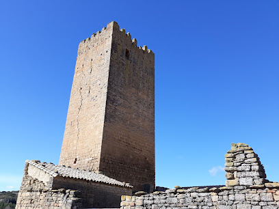 Castle of Obano