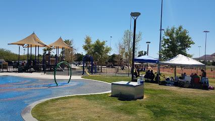 Med Spa In Red Ridge Park Kids Water Park