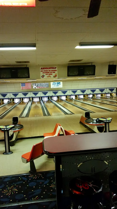 Delta Bowling Center LLC