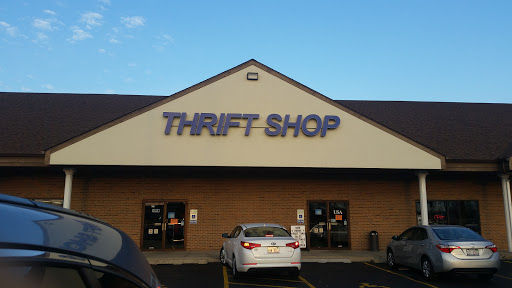 Thrift Store «Bethesda Thrift Shop», reviews and photos, 7606 US-14, Crystal Lake, IL 60012, USA