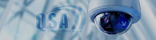 Système alarme Quality Sound Alarm Ltd à Fredericton (NB) | LiveWay