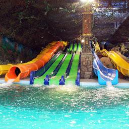 Water park Jungle