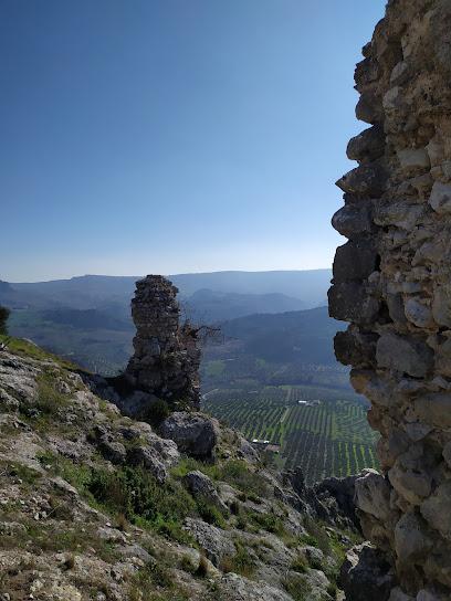 Torre del Homenaje del Castillo del Hierro