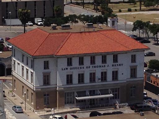 Thomas J. Henry Injury Attorneys, 521 Starr St, Corpus Christi, TX 78401, Personal Injury Attorney