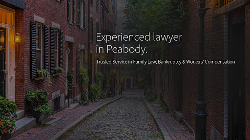 Konstantilakis Law PC, 8 Essex Center Dr, Peabody, MA 01960, USA, Lawyer