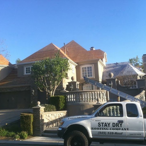 Done Right Roofing in Long Beach, California