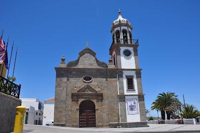 Church of San Antonio de Padua