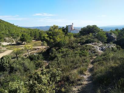 Castell d'Albinyana